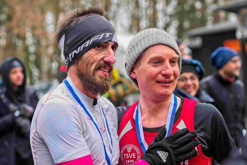 50 km Ultramarathon – RLT Rodgau feiert 20-jähriges Jubiläum