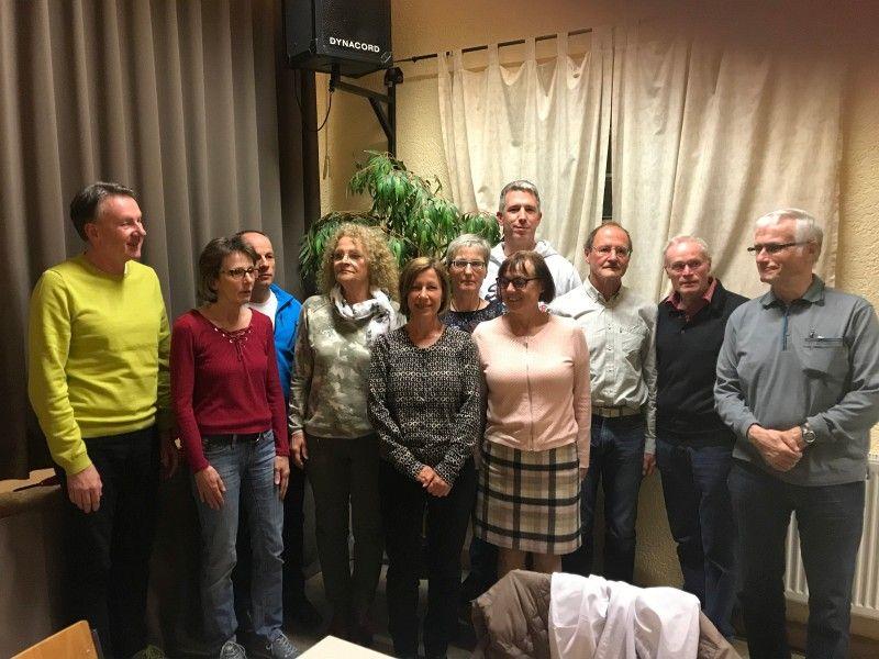 RLT Rodgau wählt neue Vorstandsspitze